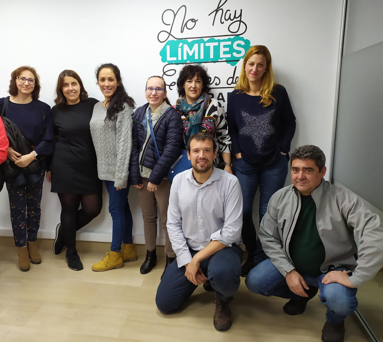 Joana Aranda- fundación Adecco